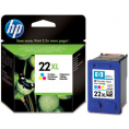 HP 22 XL COLOR