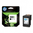 HP 300XL BK