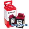 Lexmark 90