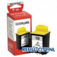 Lexmark 19