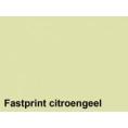 Fastprint Color Kleurpapier A4 80gr 100vel Citroengeel