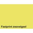Fastprint Color Kleurpapier A4 120gr 100vel Zwavelgeel