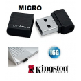 Kingston DataTraveler 16GB Micro