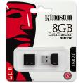 Kingston DataTraveler 8GB Micro