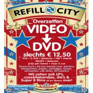 Video Naar DVD