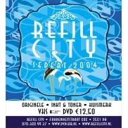 Refil City Sedert 2004