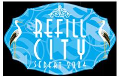 Refill City